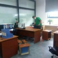 办公室治理