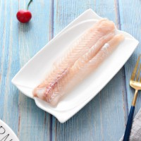 阿拉斯加狭鳕鱼