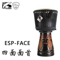 ESP-四面面普