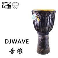 入门级DJWAVE-音浪