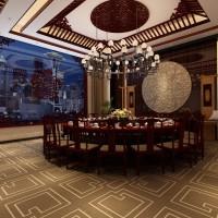 中式私人会所