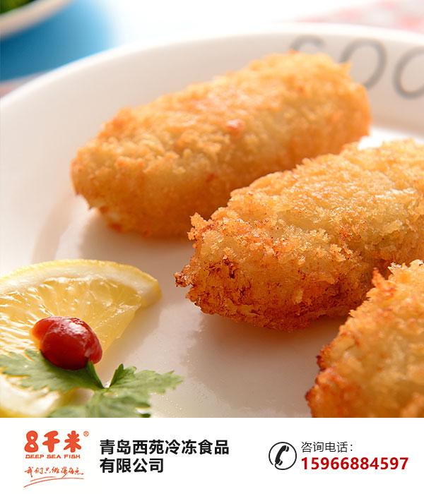 天津进口原料鱼肉代加工聊聊补充DHA的标准