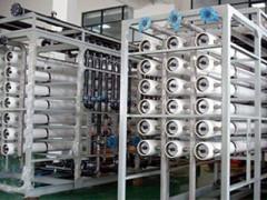 纯水设备厂家介绍生活污水处理设备在设计方面的选购标准