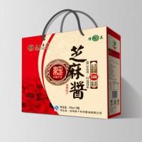 250ml麻酱礼盒