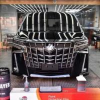 汽车漆面保护膜