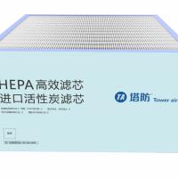 HEPA高效滤芯