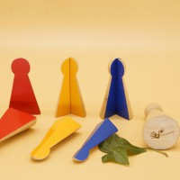 早教玩具|婴幼儿早教项目加盟|蒙台梭利