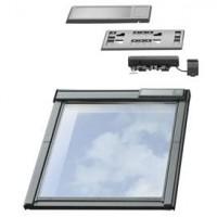 太阳能动力窗