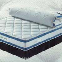 乳胶弹簧床垫RJTH-002