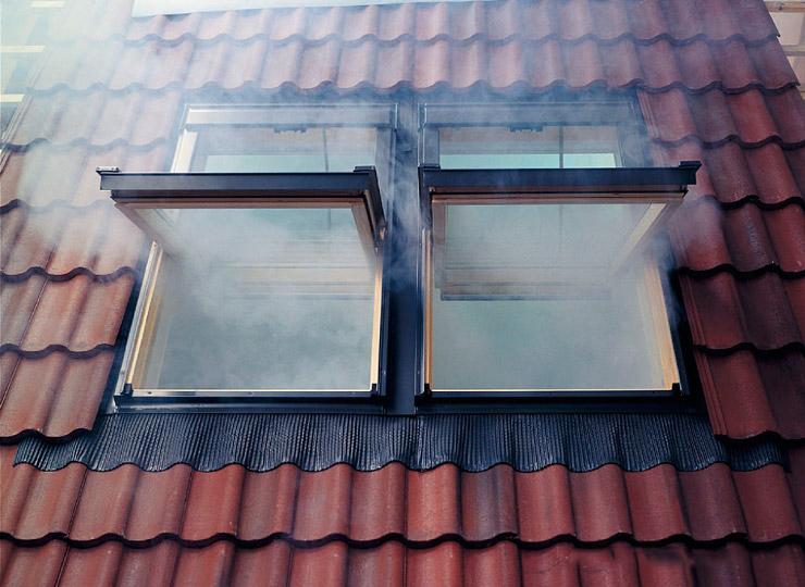 德睿达天窗提示您:大量采购水泥瓦时需要注意哪些