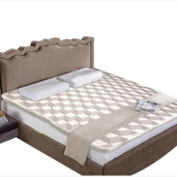 电气石功能床垫