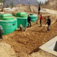 高速污水处理设备
