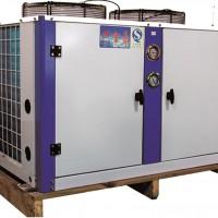 压缩机水冷机