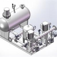 供水设备-H型