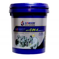 API CF-4 超级重载柴机油