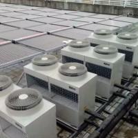 太阳能工程热水系统