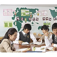 韩国高中申请